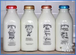 cardboard milk bottle cap unused hillside dairy cleveland hts ohio old milk trucks milk bottles