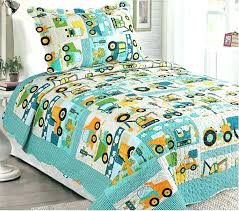 decoration train nursery bedding kids sets for boys full size
