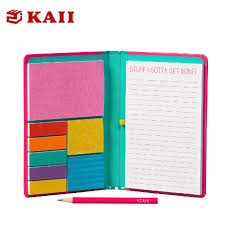 Grocery Checklist Kaii To Do List Notepad Shopping Daily Task Chore And Grocery Checklist Pad For Promotional Buy To Do List Planner Event Planner Notebook Happiness