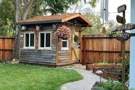cottage office. Backyard Guest House Ideas Cottage Also Office Style
