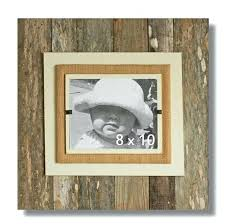reclaimed wood picture frames like this item rustic wood picture frames 16x20