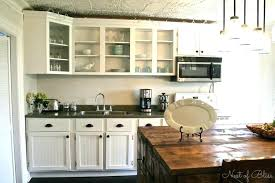 kitchen affordable kitchen cabinets cabinet makeover after budget remodel makeovers before photos that prove little