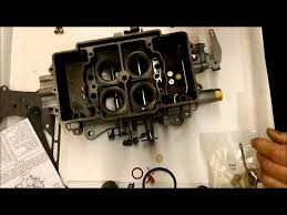 Autolite 4100 Cfm Chart Autolite 4100 Carburetor Mikes Carburetor Parts