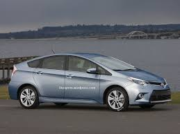 Toyota Prius 2015: Review, Amazing Pictures and Images – Look at ...