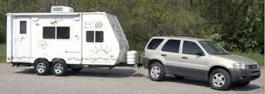 Small Picture light weight hard travel trailer 2 queen beds Google Search