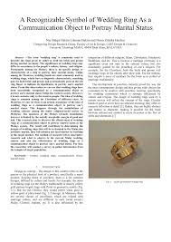 Gold Ring Design Book Pdf Pdf A Recognizable Symbol Of The Wedding Ring As A