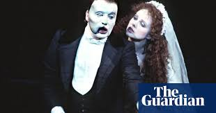 Try to explore these searches: Phantom Of The Opera Musicals We Love Musicals The Guardian