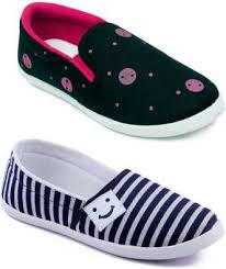 <b>Canvas Shoes</b> - Buy <b>Canvas Shoes</b> For <b>Women</b> & Girls Online At ...