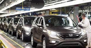 Hondas Financial Figures Shows Downward Trend In Pakistan