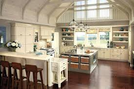 Large Pendant Lighting Over Kitchen Island