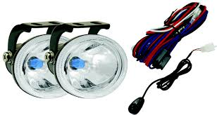 3″ <b>Halogen Fog Light</b> – Vision X USA