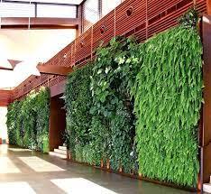 vertical gardens in lebanon based on