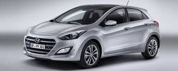 2015 Hyundai i30 facelift prices, photos and specs revealed | carwow