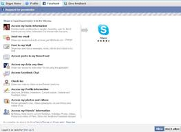 Skype 5 5 Beta Download Hands On With Facebook Features Product