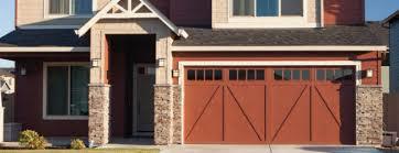 Residential Garage Door Styles from Overhead Door Company Overhead