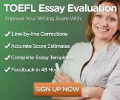 sample toefl essays and writing topics toefl resources essay evaluation
