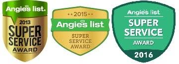 Image result for 2013 angie's list super service award