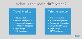 Travel Medical Insurance Easy Step By Step Guide
