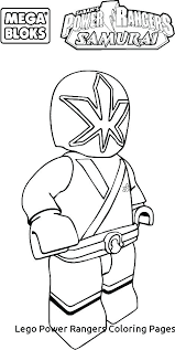 Power Rangers Coloring Sheets Power Rangers Samurai Coloring Pages