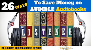 Audible Stock Chart The Ultimate Guide To Audible Savings 26 Tips For Saving