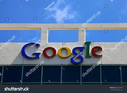 google tel aviv israel. Tel Aviv, Israel - March 30, 2016: Google Logo On A Building. Aviv