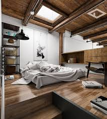 Wood Interior Best 25 Rustic Interiors Ideas On Pinterest