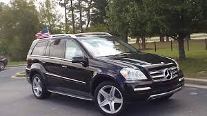 2011 Mercedes-Benz GL550 - Capitol Automotive - Florence, SC - YouTube