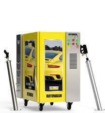 Rotowash SS 2000 Extra Turbo Plus,200 bar dozajlamalı Köpük Ve Basınçlı  Yıkama Makinası 12685 Fiyatı ve Özellikleri