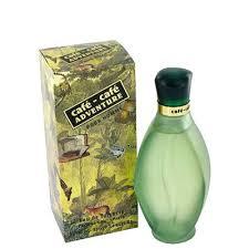 Купить духи Parfums <b>Cafe Adventure</b> — мужская <b>туалетная вода</b> и ...