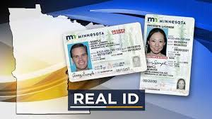 Compliant Homeland Real com Minnesota Kstp Determines Id Is Security