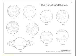 Graphic Coloring Pages Solar System Coloring Pages Graphic With