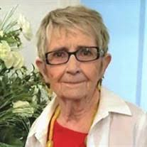 Bonnie Wilson McCreary Obituary - Visitation & Funeral Information
