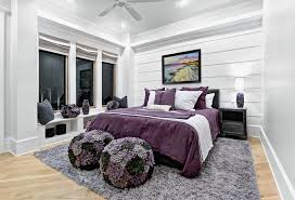 Plum Colors For Bedroom Walls Plum Bedroom Design Ideas