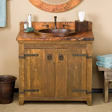 Enchanting Bathroom Cosy Old World Vanities Also Small Home Decor  Inspiration In Vanity ...