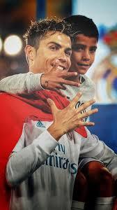 Cristiano and cristiano jr | Cristiano ronaldo junior, Ronaldo junior,  Ronaldo