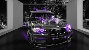 bmw x6 hamann tuning crystal home car
