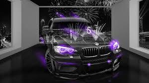bmw x6 hamann tuning crystal home car