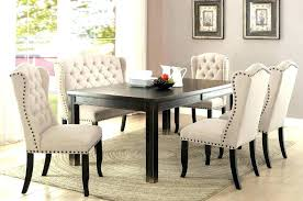 black dining room furniture black dining room chairs table excellent black dining room set bench c