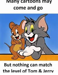 tom and jerry memes and gifs