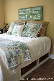 Small Picture Best 25 Lake house bedrooms ideas on Pinterest Nautical bedroom