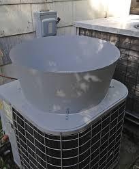 Home Air Conditioner Units Air Conditioner Performance In Extreme Heat Greenbuildingadvisorcom