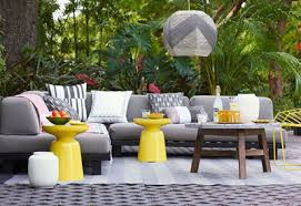 outdoor furniture decor. outdoor decor trends 2014 furniture a