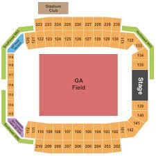 Mapfre Stadium Tickets And Mapfre Stadium Seating Charts
