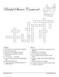Crossword Puzzle Wedding Invitations New Crossword Puzzle Maker