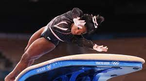 Simone Biles pulls out of second Tokyo ...