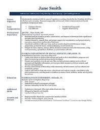 Professional Resume Template New Advanced Resume Templates Resume Genius
