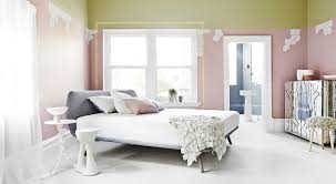 Pastel Paint Colors Bedrooms Dulux Purebred Interiors By Color 2 Interior Decorating Ideas