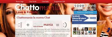 Chat libera italiana gay