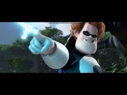 The Incredibles Quotes Custom The Incredibles Syndrome Vs Mr Incredible YouTube