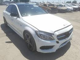 Kern county`s largest trucks only yard city, state zip: Auto Auction Ended On Vin 55swf6eb6gu113984 2016 Mercedes Benz C 450 4mat In Ca Los Angeles